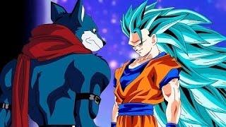Dragon Ball Super AMV Universe 7 VS Universe 9 (VI6)