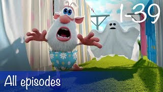 Download Booba - Compilation of All 39 episodes + Bonus - Cartoon for kids Video