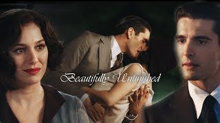 Alba & Francisco | Beautifully Unfinished
