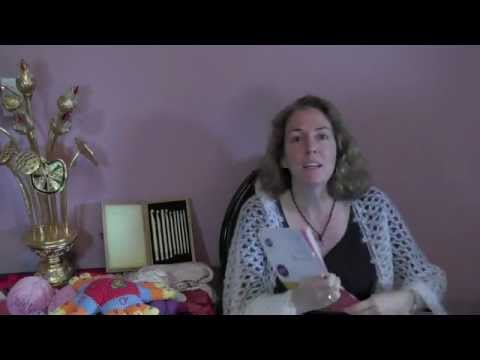 Crochet Patterns Basic and Advanced Online from Designing Vashti