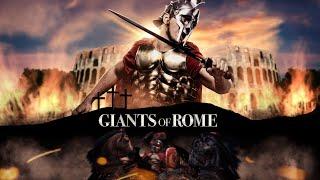 Giants of Rome [1964] Full Movie   Richard Harrison, Wandisa Guida, Ettore Manni