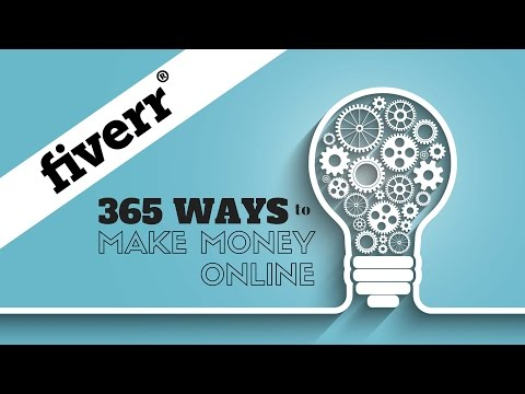 How to Make Money Online with Fiverr - Blog Commenting