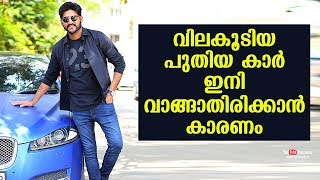 The reason for not buying an expensive new car anymore | Vijay Yesudas | Day with a star