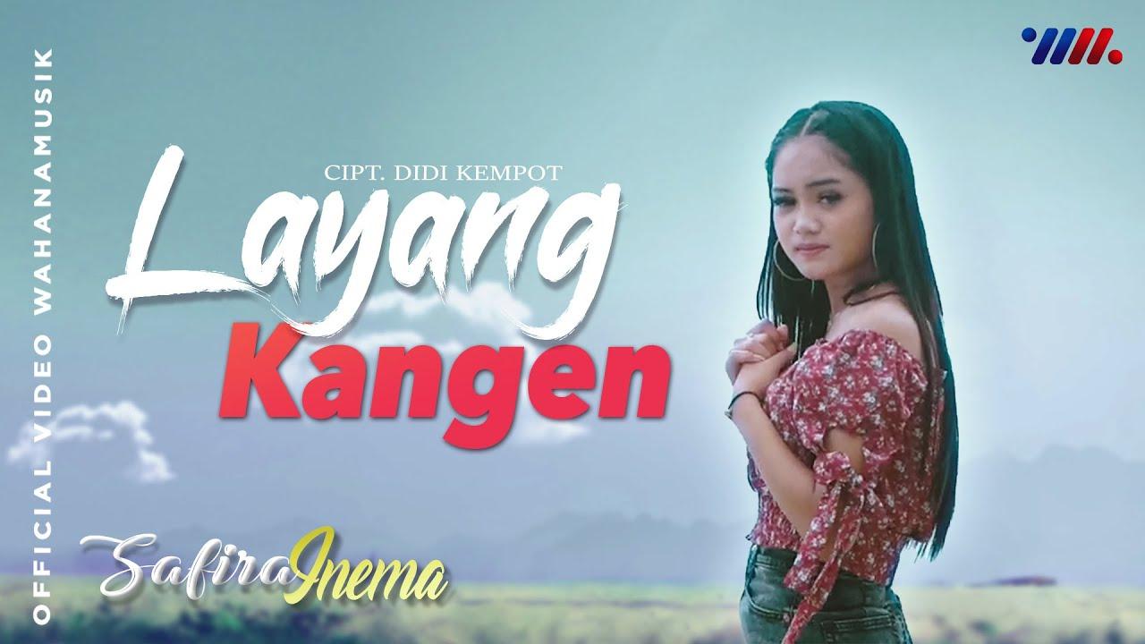 Safira Inema - Layang Kangen