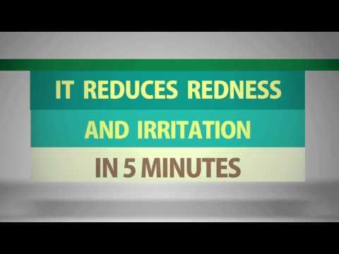 5 minute Rosacea treatment - Combat YOUR ROSACEA TODAY!
