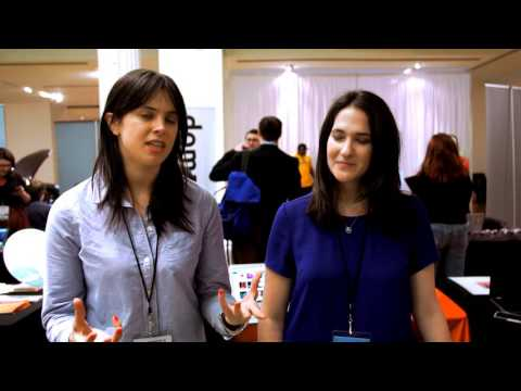 Know Your Crew  at CoInvent Pulse Festival 2015 - New York