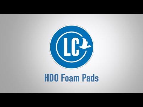Lake Country HDO Foam Pads