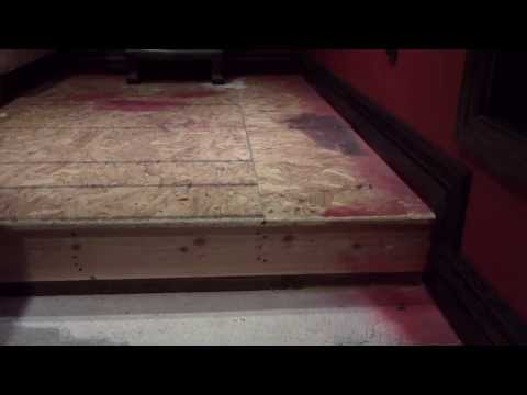 How to build a Home Theater Room Step