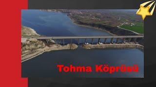 Tohma Köprüsü Yapım Metodu