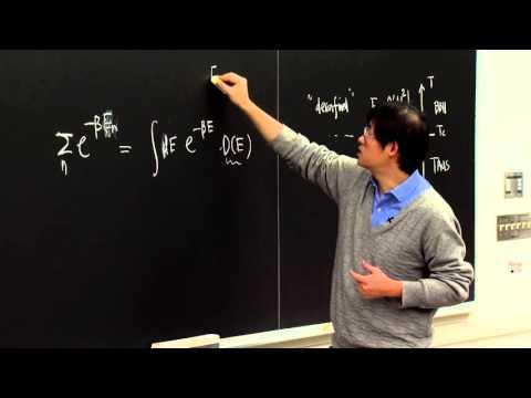 24. Holographic Entanglement Entropy