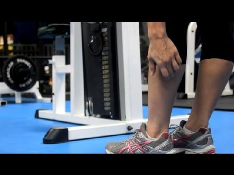 Do Calf Raises Help You Run Faster? : Tips for Getting Fit