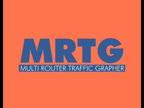 How to Monitor SNMP Traffic on Ubuntu for Free with MRTG | Ubuntu - Multi Router Traffic Grapher
