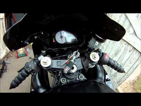 K1 GSXR 600 F1 FAULT CODE HOW TO DEALER MODE - Vidly xyz