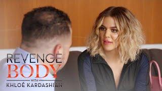 Khloé Kardashian Has a Big Surprise for Rocco! | Revenge Body with Khloé Kardashian | E!