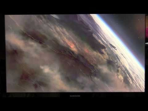 Halo Reach: Campaign Opening Cinematics  FULL HD!