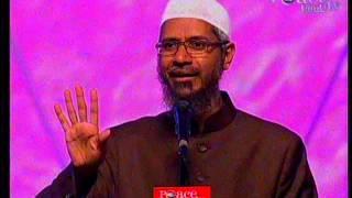 Islam colour powder istimal karna haram hai -- Zakir Naik ka jawab