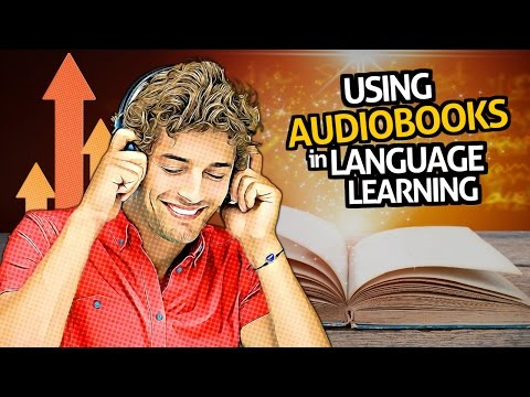 OUINO™ Language Tips: Using Audiobooks in Language Learning
