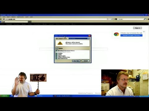 How to Easily Delete History of Websites Visited on Computer