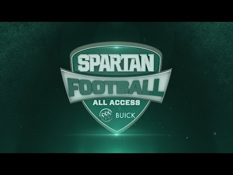 Spartan Football All Access '14: Episode 5: Wyoming