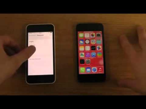 Smartphone How To Get Emoji Emoticons On iPhone 5S & iPhone 5C iOS 7 2014