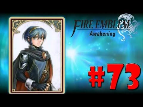 Fire Emblem Awakening |DLC Español| Parte 73