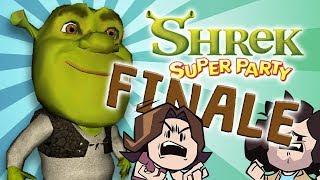 Shrek Super Party: Finale - Part 6 - Game Grumps Vs
