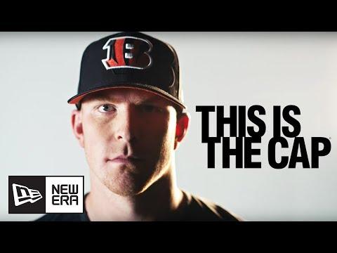 New Era Presents, Andy Dalton #ThisIsTheCap #NewEraPresents | New Era Cap
