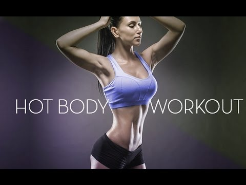 Ultimate Hot Body Workout (GET LEAN & STRONG!!)