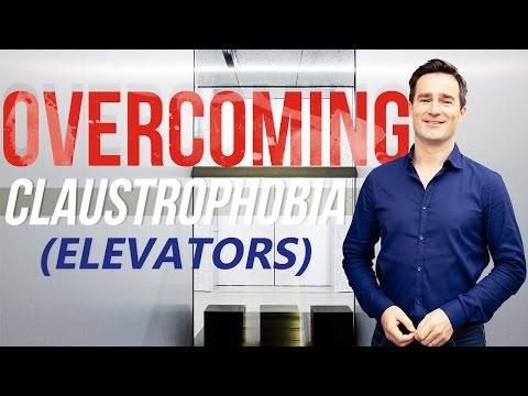 Overcoming Claustrophobia Elevators
