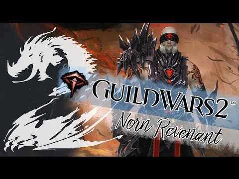 GUILD WARS 2 #000 Muttis Liebling ★ Norn Widergänger (Erstellung) ★ Let's Play Guild Wars 2 deutsch