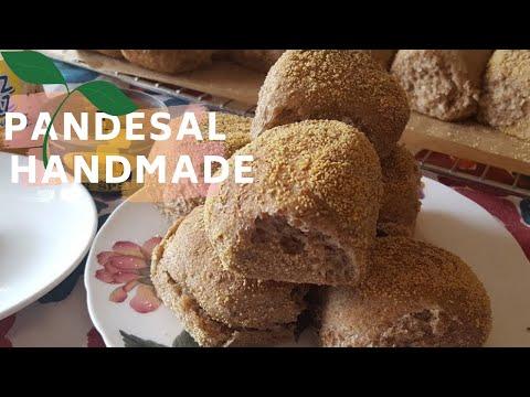 Easy to Make Pandesal Recipe