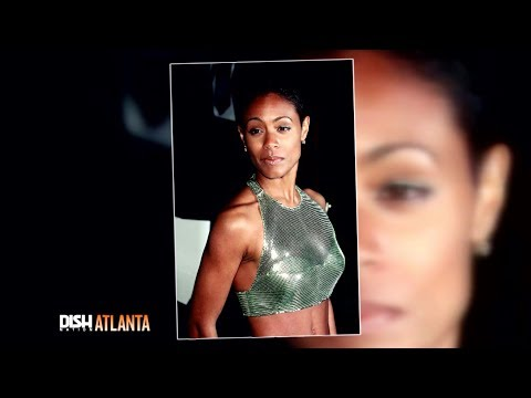 JADA PINKETT-SMITH REVEALS HER BATTLE WITH HAIR LOSS