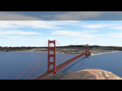 Autodesk InfraWorks: Rendering High-Resolution Images