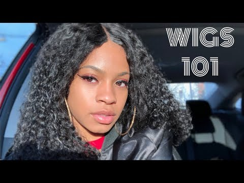 Which Type of Wig is Best for YOU? | Closure, Frontal, Full Lace, 360 ft. HerGivenHair