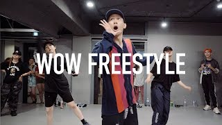 Jay Rock, Kendrick Lamar - Wow Freestyle  / Enoh Choreography