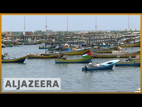🇵🇸 Boats carrying Gaza patients set for bid to break Israel blockade | Al Jazeera English