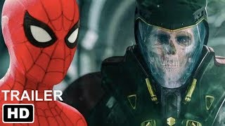 Download MARVEL Confirms Spider-Man Far From Home Trailer #2 RELEASE DATE Video