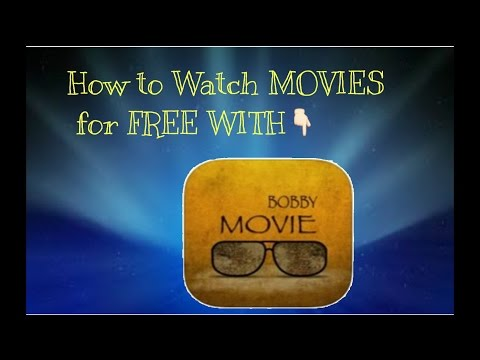How to download free Movies to any iphone , ipad , ipod touch (No jailbreak)