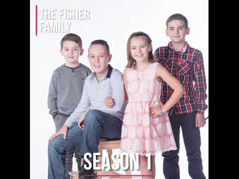 The Fisher family coming soon