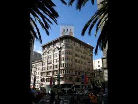 San Francisco - Downtown & Union Square