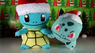 Download Pokémon Talk #36.5: Christmas Musical Special Video