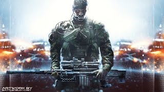 Battlefield 4™ SNIPER #3 HD