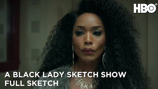 Download A Black Lady Sketch Show: Bad Bitch Support Group (Full Sketch) | HBO Video