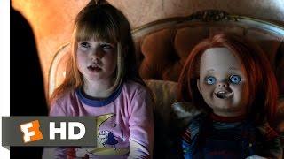 Curse of Chucky (3/10) Movie CLIP - We