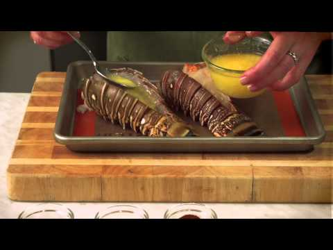 How to Broil a Lobster - Mastered in 99 Seconds | Allrecipes.com