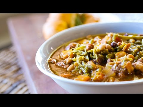 Soup for the South African soul with KOO on Expresso