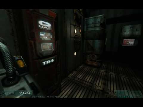 Let's play Doom 3 - (Part 31)