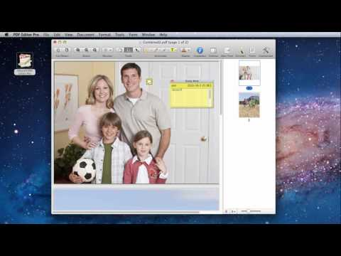 How to Convert Images to PDF on Mac