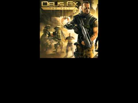 How to get Deus Ex: The Fall to work on HTC One.