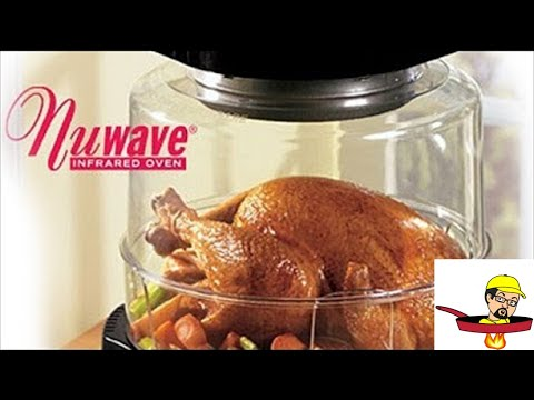 NuWave Oven Pro - As Seen On TV